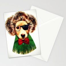 Dog ( Ben) Stationery Cards