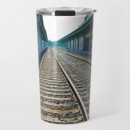 Down the Line Travel Mug
