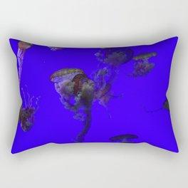 sea clouds Rectangular Pillow