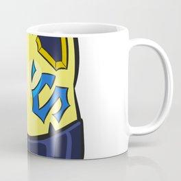 Celty Helmet Coffee Mug