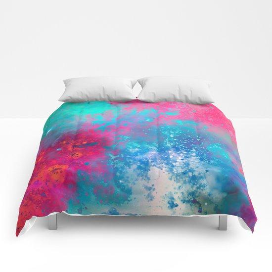 γ Vela Comforters