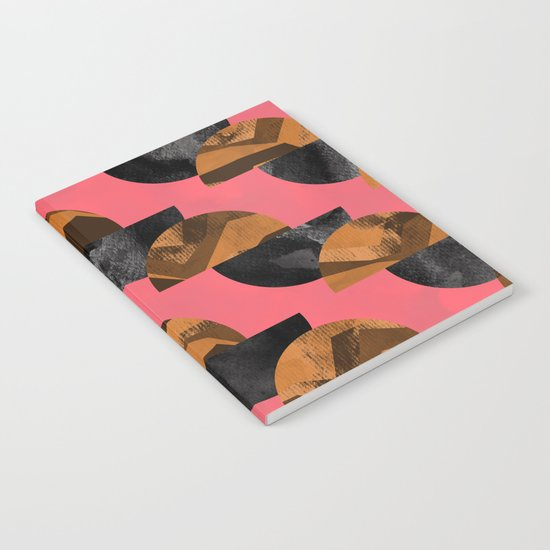 gold,black Notebook