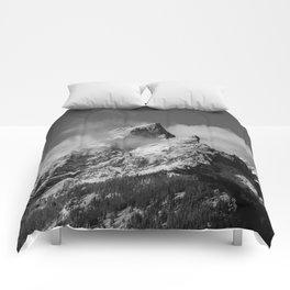 The Peak of the Mountain Comforters