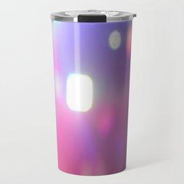 Concert Lights Travel Mug