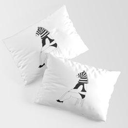 Making Sense of Things Pillow Sham