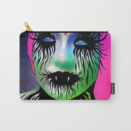 Rainbow Vampire Carry-All Pouch