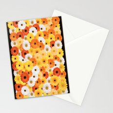 Covered in Gerberas Stationery Cards