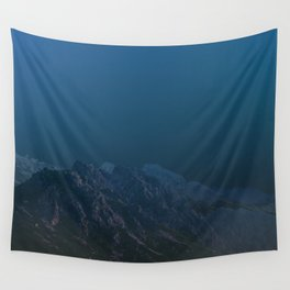 atmosphere · blue 3 Wall Tapestry