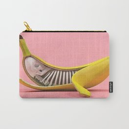Dead Banana Carry-All Pouch