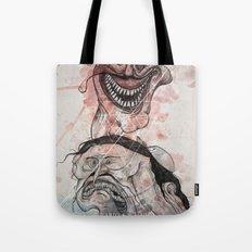 The bad Tote Bag