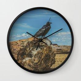 Lone Survivor Wall Clock