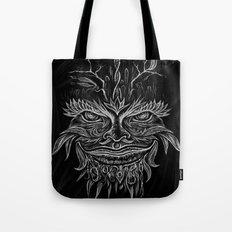 Forest Elemental Tote Bag