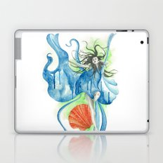 Zodiac - Aquarius Laptop & iPad Skin