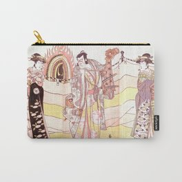 Dance A Carry-All Pouch