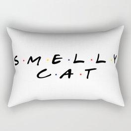 Friends -  Smelly Cat Rectangular Pillow