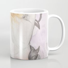 Sun Summoner and the Darkling Coffee Mug