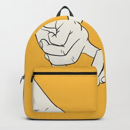 HANDS 5 Backpack