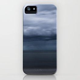 Sea iPhone Case