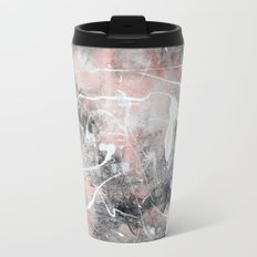 Morocco Metal Travel Mug