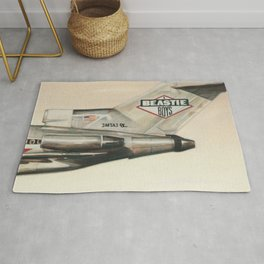 Beastie - Licensed to Ill -  Boys Rug