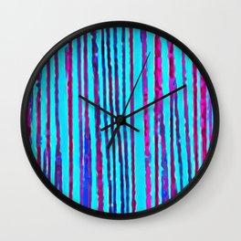Ballroom Wall Clock