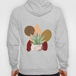 Abstract shapes 9 Hoody