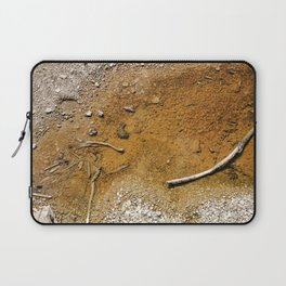 Weird Earth Laptop Sleeve