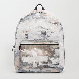 Modern Interior Backpack