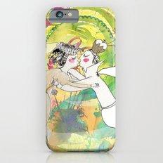 wedding Slim Case iPhone 6s