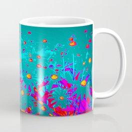 Faerie Garden Vignette | Flower | Flowers | Coffee Mug
