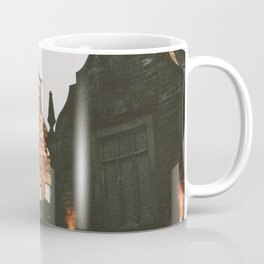 Royal Mile, Edinburgh Coffee Mug