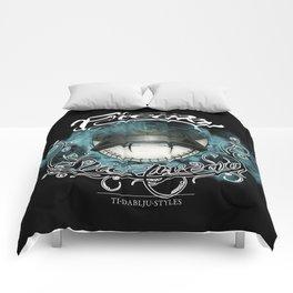 Freakhead Comforters