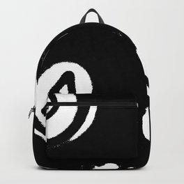 Big Letters III Backpack