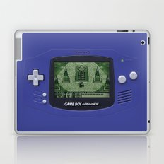 Classic Gameboy Zelda Link Laptop & iPad Skin