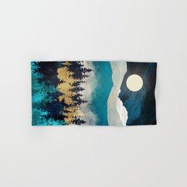 Evening Mist Hand & Bath Towel