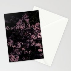Flash Blossom Stationery Cards