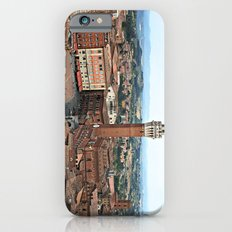 Siena, Italy from Above iPhone 6s Slim Case