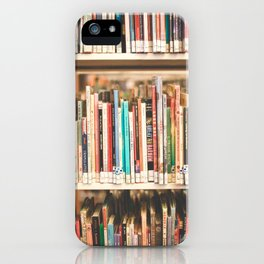 Read More iPhone Case