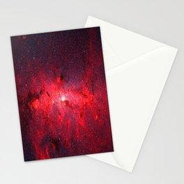 Unidentified Nebula Stationery Cards