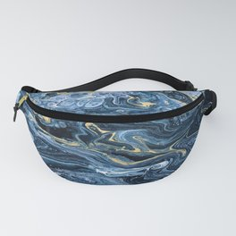 Persistence of Time Fanny Pack