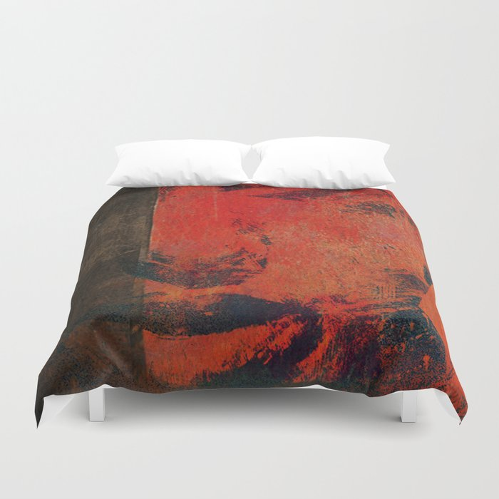 Future's Soldiers 7 Duvet Cover