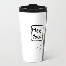 Mee Yow Travel Mug