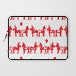 Dala Horse Laptop Sleeve