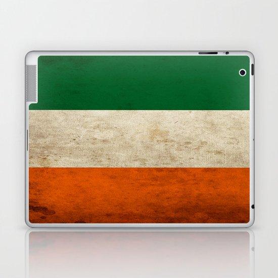 Irish Laptop & iPad Skin