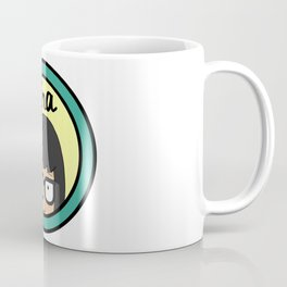 Buttssss. Coffee Mug