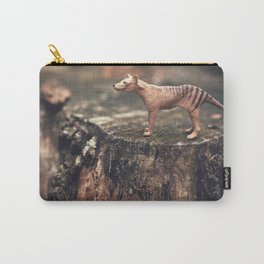 The Last Thylacine Carry-All Pouch