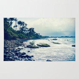 Koaniani Papalua Kealakai Maui Rug