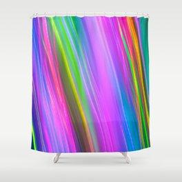 Saturn Dreamy Shower Curtain