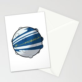 Blitzball Stationery Cards