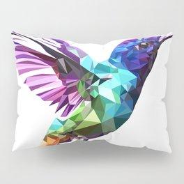 Little humming bird Pillow Sham